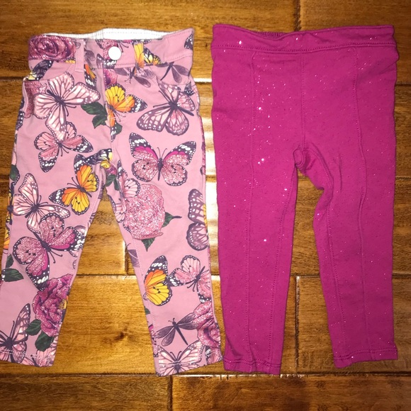 The Children's Place Other - The Children Place Baby Girl Pants